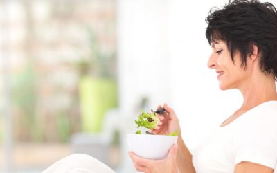 5 Basic Steps to Clean Eating In Your Menopause Years