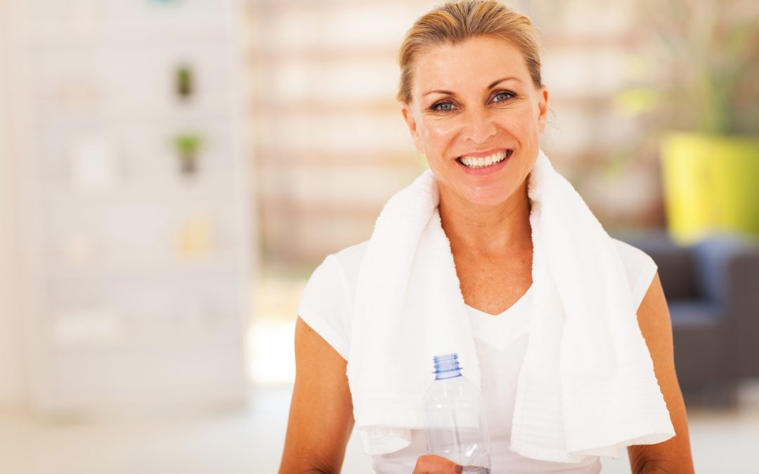 Protect Your Bone Health After Menopause